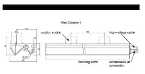 Web Cleaner I CAD