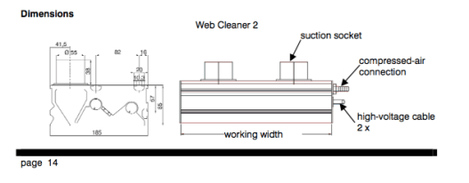 Web Cleaner II