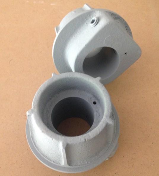 3 inch core cones