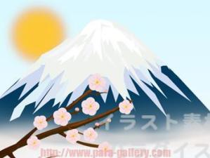 富士山(JPEG)