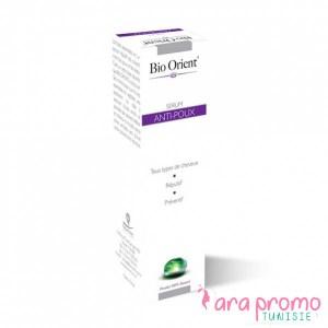 BIO ORIENT Serum Anti-poux 50ml