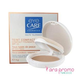 EYE CARE TEINT COMPACT PERFECTEUR - SPF 25
