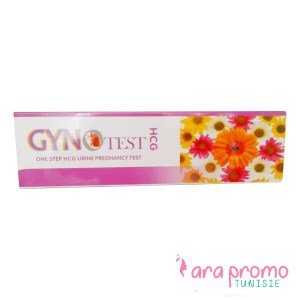 GYNOTEST Test de grossesse