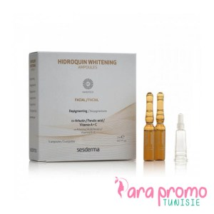 SESDERMA HIDROQUIN BLANCHISSANT AMPOULES