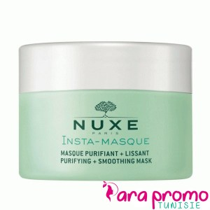 NUXE INSTA-Masque Masque Purifiant Lissant 50ML