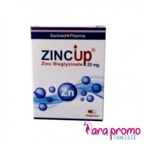 ZINCUP, 60 gélules