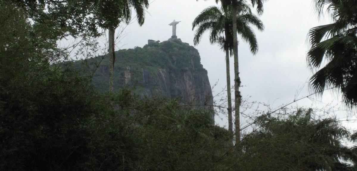 Brasilien – Land der Zukunft?