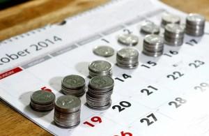 Para Biriktirmek İçin 6 Yöntem