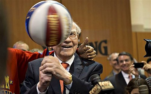 Warren Buffett Birikim Yöntemi ile Para Biriktirin