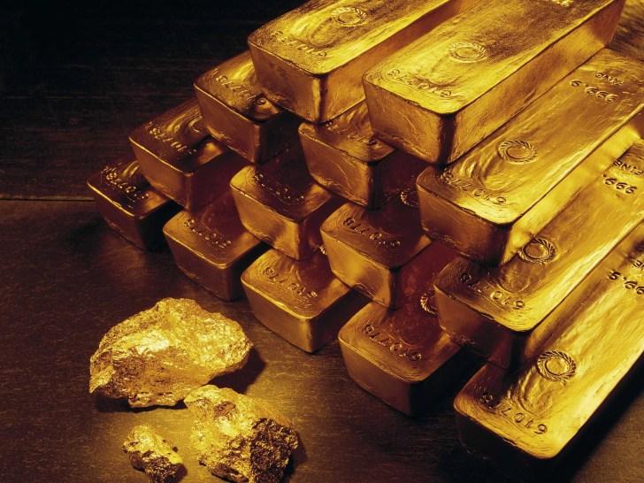 Altın Alım ve Satımı Nerede Yapılır