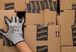 Amazon İle Para Kazanma