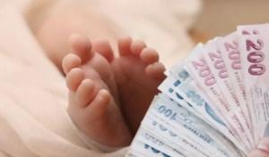 Doğum Parası Hesaplama ve Şartları