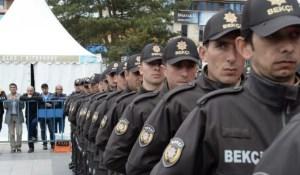 Polis ve Bekçi Maaşları Ne Kadar?