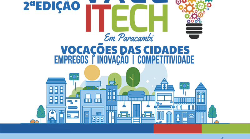 Banner vale itech