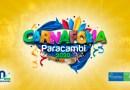 Carnafolia 2020: Confira a programação de Carnaval em Paracambi