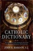 Catholic Dictionary: $19.99