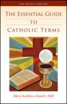 The Essential Guide to Catholic Terms: $3.50