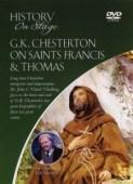 G.K. Chesterton on Saints Francis and Thomas 835400); $19.95
