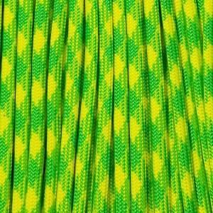 Citrus Green Paracord