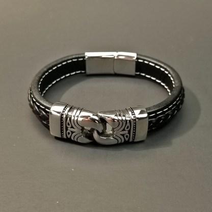 Leather Bracelet Ancient Gods