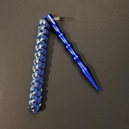 Kubotan Blue