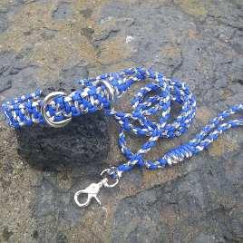 Acid Blue and Siberian Camo