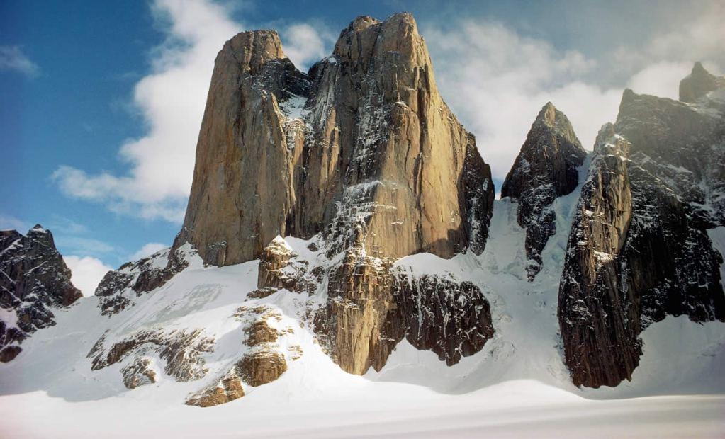 Asgard peak