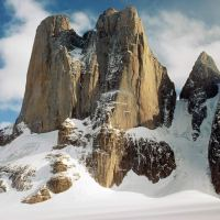 Asgard South peak