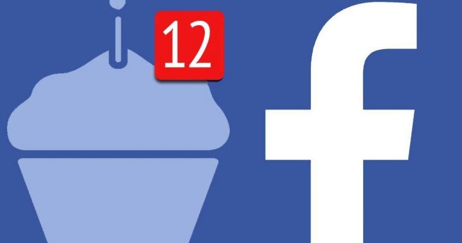 How To Wish Happy Birthday On Facebook Creative Stop