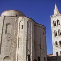 """El órgano de mar en Zadar: música """"orgánica"""" para la relajación"""
