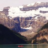 El lago Louise