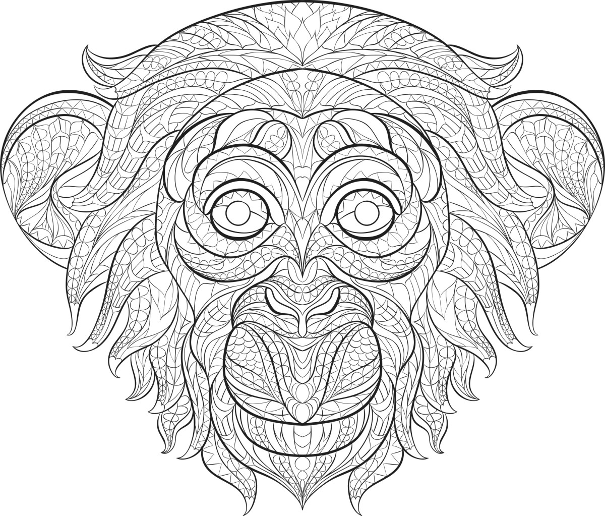 Celebrate Chinese New Year With 6 Cool Coloring Pages
