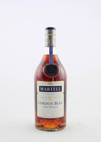 MARTELL CORDON BLEU XO 700ML
