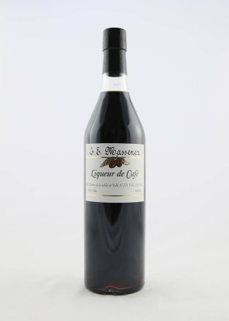 MASSENEZ COFFEE LIQUEUR 700ML