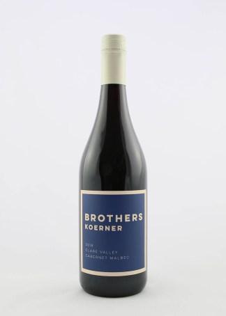 BROTHERS KOERNER CABERNET/MALBEC 750ML