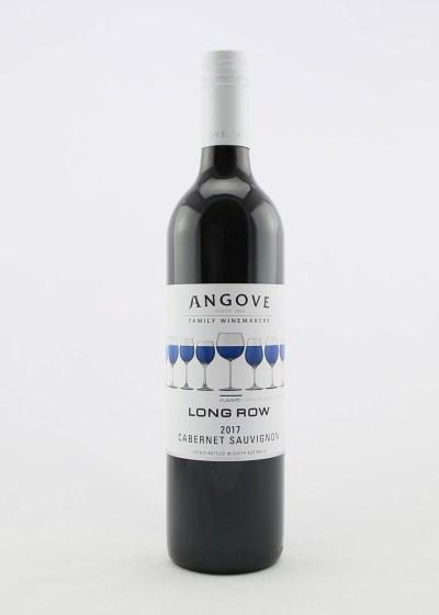 ANGOVES LONGROW CABERNET 750ML