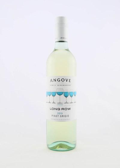 ANGOVES LONGROW PINOT GRIGIO 750ML