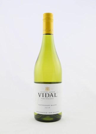 VIDAL SAV BLANC 750ML