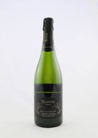 RECAREDO BRUT NATURE 750ML