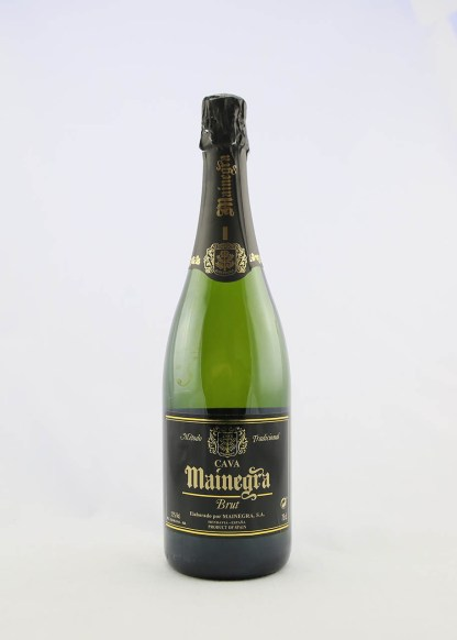 MAINEGRA CAVA 750ML