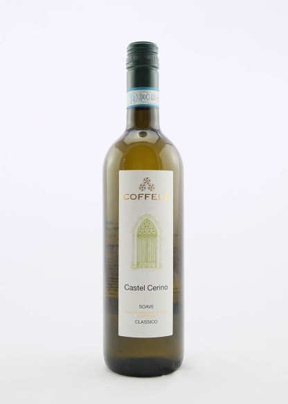COFFELE SOAVE CLASSICO 750ML