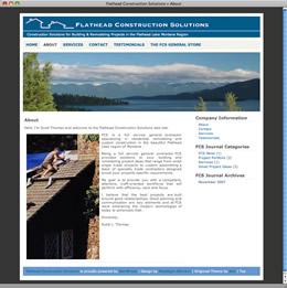 Flathead Construction Solutions