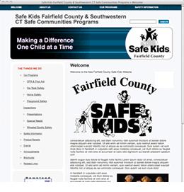 Fairfield County Safe Kids