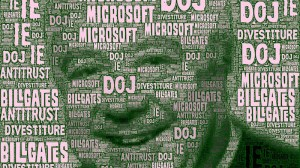 Remembering US v. Microsoft
