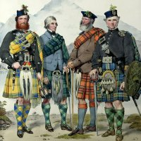 How the Scotsman got his Kilt, and Other Tales of Invented Tradition