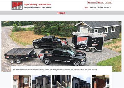 Ryan Murray Construction