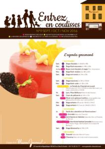 Gazette n°9