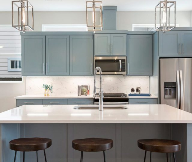 The Top  Home Design Trends For
