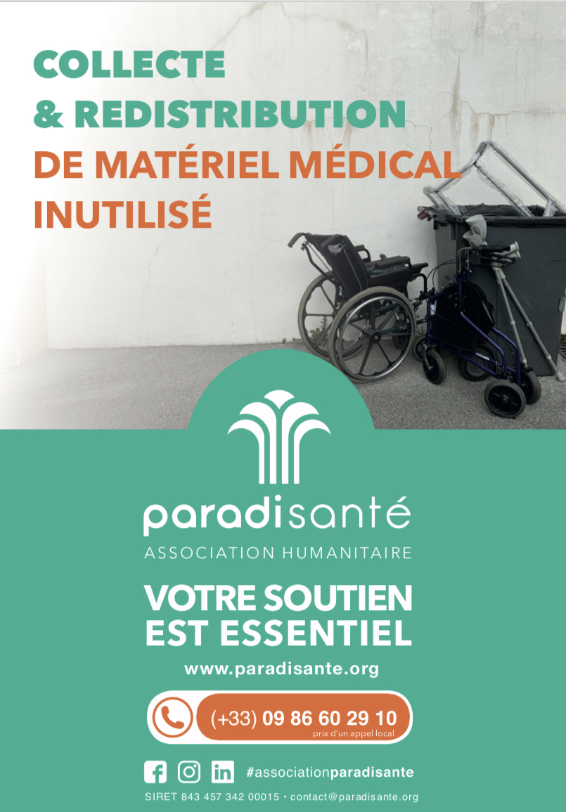 association solidaire qui recycle