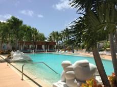 Manoah pool